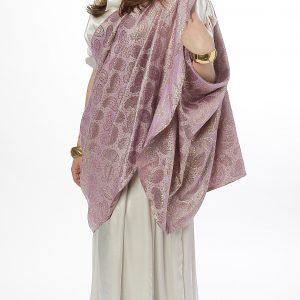 Femme antique en toge