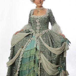 Duchesse délicate