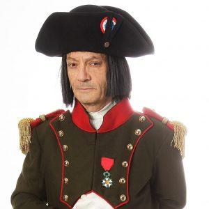 Moi Napoléon
