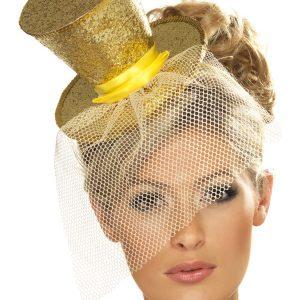 Mini chapeau starlette