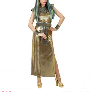 Costume Egyptienne