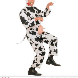 Costume Vache
