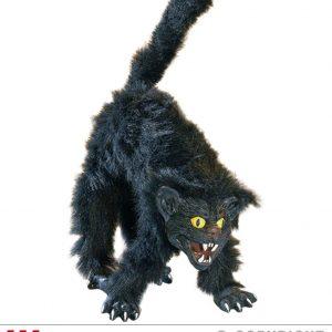 Chat noir 36cm