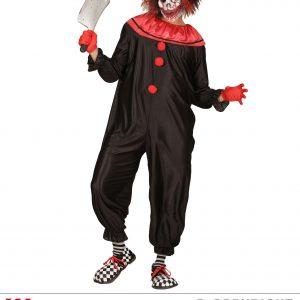 Clown tueur style 1