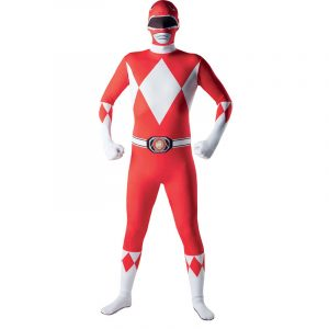 Déguisement Power Ranger