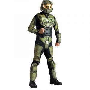 Costume style Halo