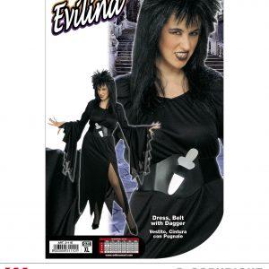 Evilina