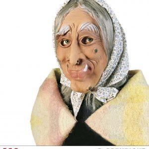 Masque de sorcière 04