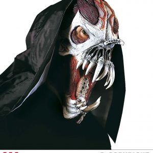 Masque monstre de l'espace style 1