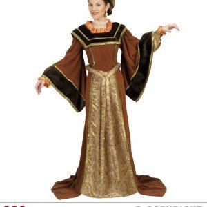 Costume Mme Tudor