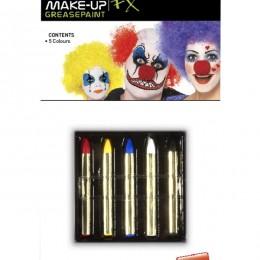 Kits maquillage déguisement