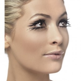 Faux cils maquillage déguisement