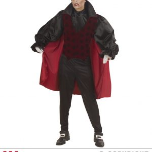 Vampire victorien