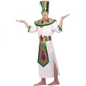 Costume égyptien Agamemnon