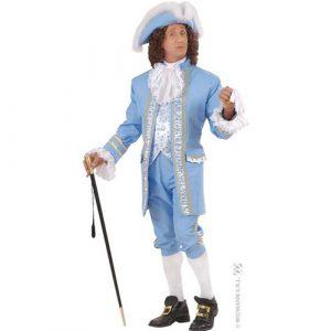 Costume gentilhomme de cour