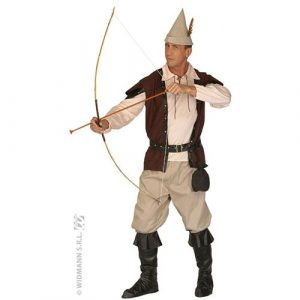 Déguisement d'archer
