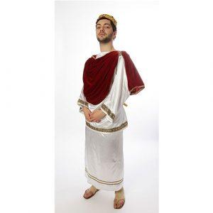 Déguisement consul romain