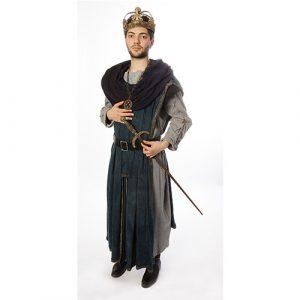 Déguisement prince royal