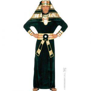 Déguisement roi d'Egypte velours