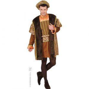 Déguisement Tudor homme