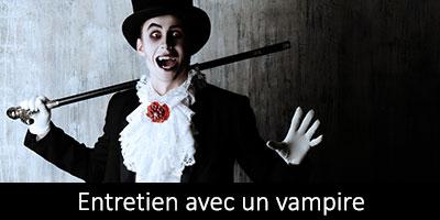 Se déguiser en vampire, Dracula pour Halloween