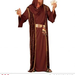Costume Prince du pétrole