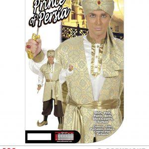 Costume Prince de perse