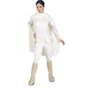 DÉGUISEMENT LUXE PADME AMIDALA TAILLE STANDARD