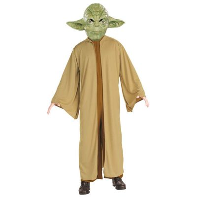 DÉGUISEMENT LICENCE YODA TAILLE M