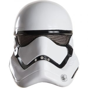DEMI MASQUE STORMTROOPER