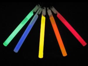 EASY LIGHT JAUNE 15 CM DIAM 10MM DURÉE 46 H Magasin décoration de fête Paris déco Anniversaires et tous événements