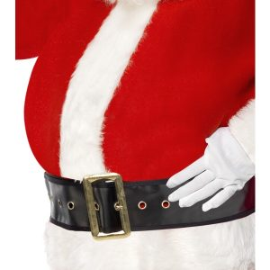 Gros ventre papa Noël