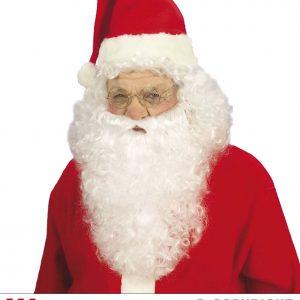 Lunette de Père Noël