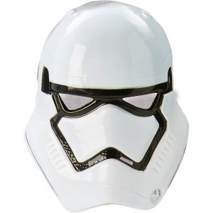 MASQUE ENFANT STORM TROOPER