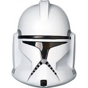 MASQUE PVC CLONE TROOPER