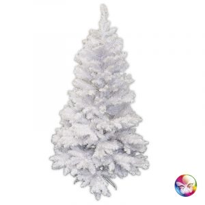 SAPIN BLANC QUALITE SUPERIEURE 150 CM 815 TIPS FIRE RESISTANT