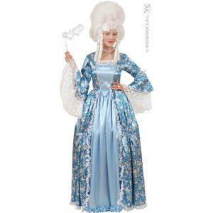 Costume Catherine-la-Grande