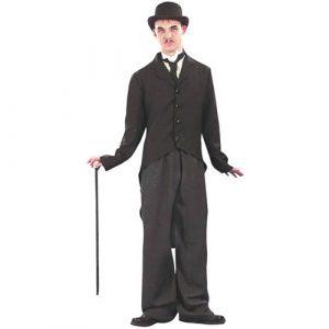 Costume Charly