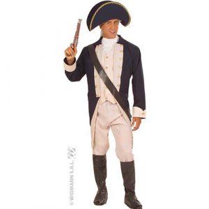 Costume commander