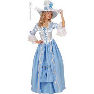 Costume dame de cour