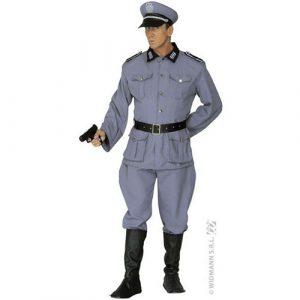 Costume soldat allemand