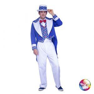 Déguisement américa star homme