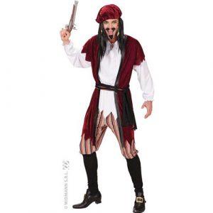 Déguisement bandit pirate