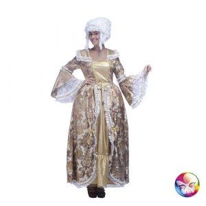 Déguisement comtesse de Chambort