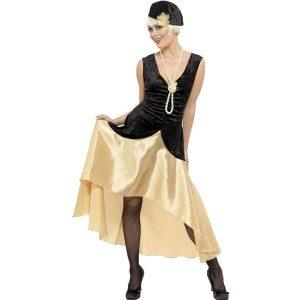 Déguisement Gatsby girl