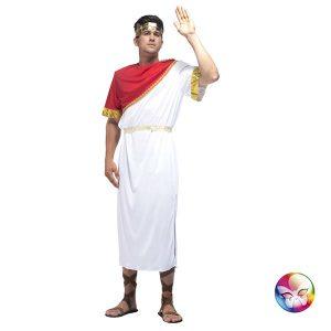Déguisement noble romain