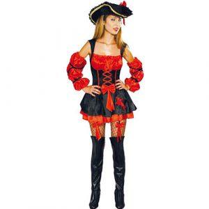 Déguisement sexy Zingara pirate