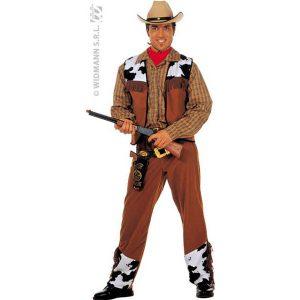 Déguisement western boy