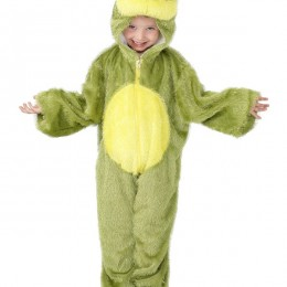 Costume Enfant : crocodile