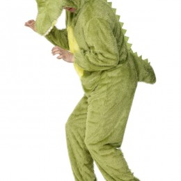 Costume Adulte : crocodile